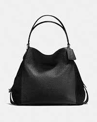 Edie Shoulder Bags   COACH