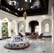 moroccan inspired furniture. View In Gallery Stunning Living Room Combines Hollywood Glamour With Amazing Moroccan Design Inspired Furniture