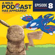 Episode #8 – Dark Pokemon Anime, Pokemon Sword & Shield Drama – A Wild  Podcast Has Appeared! A ComicBook.com Pokemon Podcast – Podcast – Podtail
