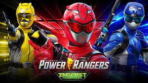 NickALive!: Nickelodeon Germany, Switzerland and Austria to Premiere 'Power  Rangers Beast Morphers' on Monday 19th August 2019