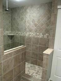 best tile for shower walls tiling shower walls mosaic tiles on the walk in shower walls best tile for shower walls