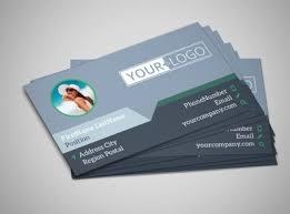 Business Card Templates Mycreativeshop
