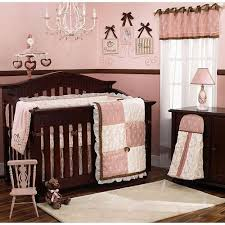 pink baby furniture. la habitacin del beb en color chocolate crib setsbed setsbabies pink baby furniture