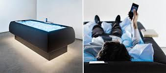 Anti Gravity Bed