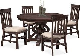 dining suites circle dining room sets round dining table set for oval dining table and chairs