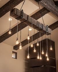 lighting in house. Industrial Lighting In House