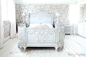 French Shabby Chic Bedroom Furniture Bold Design Shabby Chic Bedroom ...