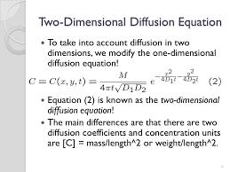 one dimensional diffusion equation jennarocca