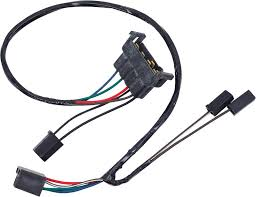 mopar parts electrical and wiring wiring and connectors 1968 72 mopar a b body wiper motor harness