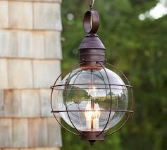 pottery barn outdoor lighting. Pottery Barn Outdoor Lighting Luxury Fisherman S Pendant Traditional Hanging Lights D