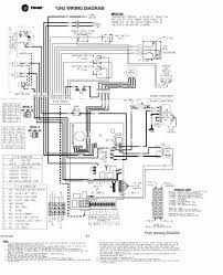 trane gas furnace wiring diagram wiring diagram for you • trane gas furnace wiring diagram wiring library rh 17 ayazagagrup org gas furnace relay wiring diagram