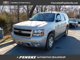 2009 Used Chevrolet Tahoe 4WD 4dr 1500 LT w/2LT at Toyota of ...