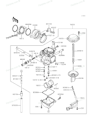 Wiring Diagrams For Kawasaki 300
