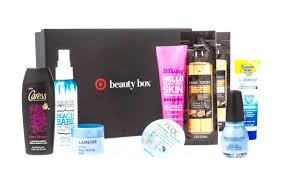 target beauty box leap year 2016