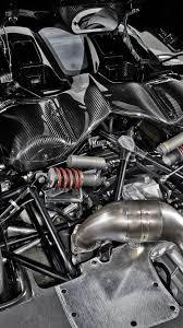 Mobile Car Engine Wallpaper