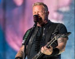 Metallica: la band suonerà al Firenze Rocks 2022