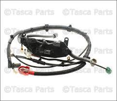 mazda engine wiring harness image new oem engine wiring harness 3 0l 2006 2008 mazda 6 w automatic on 2006 mazda