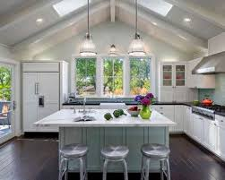 pendant lighting for vaulted ceilings. kitchen with vaulted ceiling ideas 45428 pendant lights home design photos ranch pinterest modern lighting for ceilings p