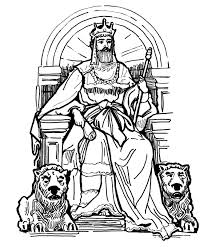 Small Picture 9 Pics Of Jesus King Crown Coloring Page Jesus As King Coloring