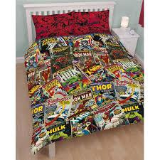 Hulk Bedding