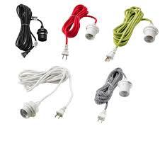 pendant light cord kit. Smartly Upgradelights Pendant Light Cord Kit I