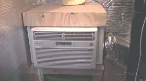basement air conditioner no window luxury server closet r54
