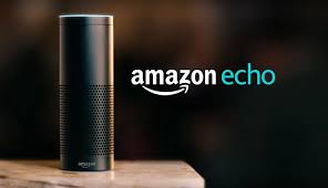 Image result for amazon echo picture