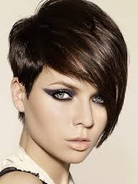 New Hair Style For Girls new short length trendy hairstyle for girls 15 adworkspk 8232 by wearticles.com