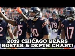 Madden 19 Chicago Bears Rebuild Khalil Mack Worldwide