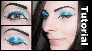 goth makeup tutorial photo 1
