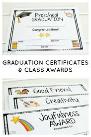 Templates For Certificates Sample Of Nursery Graduation Certificate Best Template For