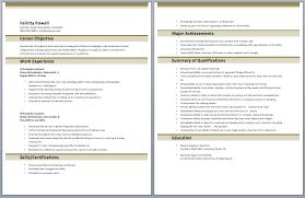 Resume Template Orthodontist Resume Examples Best Sample Resume