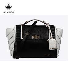 characteristics fashion brand italian style genuine leather business women office lady hand bag