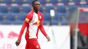 Wechselt nach Jesse Marsch auch Patson Daka zu RB Leipzig? - Fussball -  Bundesliga