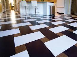 image of top basement floor tiles