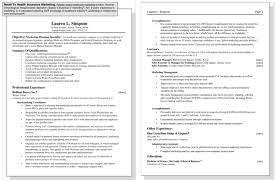 Job Resume Impressive How To Target A Resume For A Specific Job Dummies