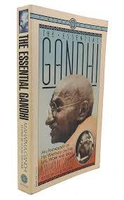 Mahatma Gandhi -