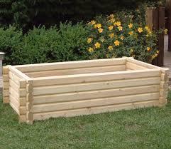 intalogs rectangular planters