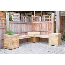 l shape furniture. L Shaped Garden Furniture AZ31MKL Shape