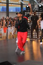 jordan 8 cool grey. chris brown wearing cool grey air jordan iv 4 retro (8) 8