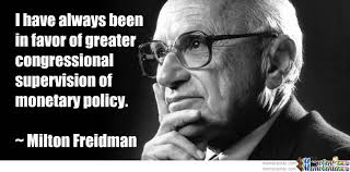 Milton Friedman Quotes Mesmerizing Milton Friedman Quotes By Mememench Meme Center