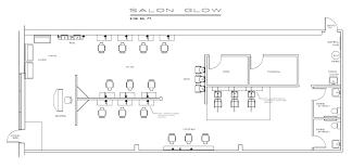 OASISFloor Plans For Salons