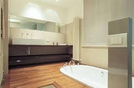 bathroom Wood Tile Floors Bathroom Can Engineered Used In
