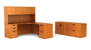 image of l shaped corner desk with hutchmagellan assembly instructions realspace magellan dimensions