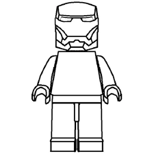 Small Picture Man Coloring Page Miakenasnet