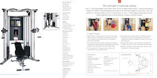 Life Fitness Cm3 Gs4 Gs2g5 Users Manual Gym Systems
