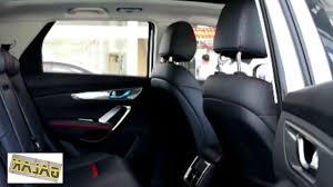 2018 changan cs55 interior all new