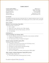 How To Make Resume For College Student Tomyumtumweb Com