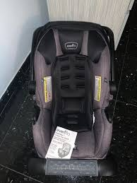 evenflo infant car seat babies kids