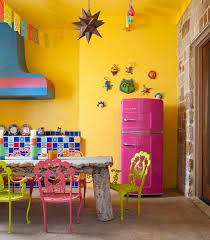 Peaceful Design Ideas Mexican Kitchen Decor How To Make Over Your In A Hot  Style